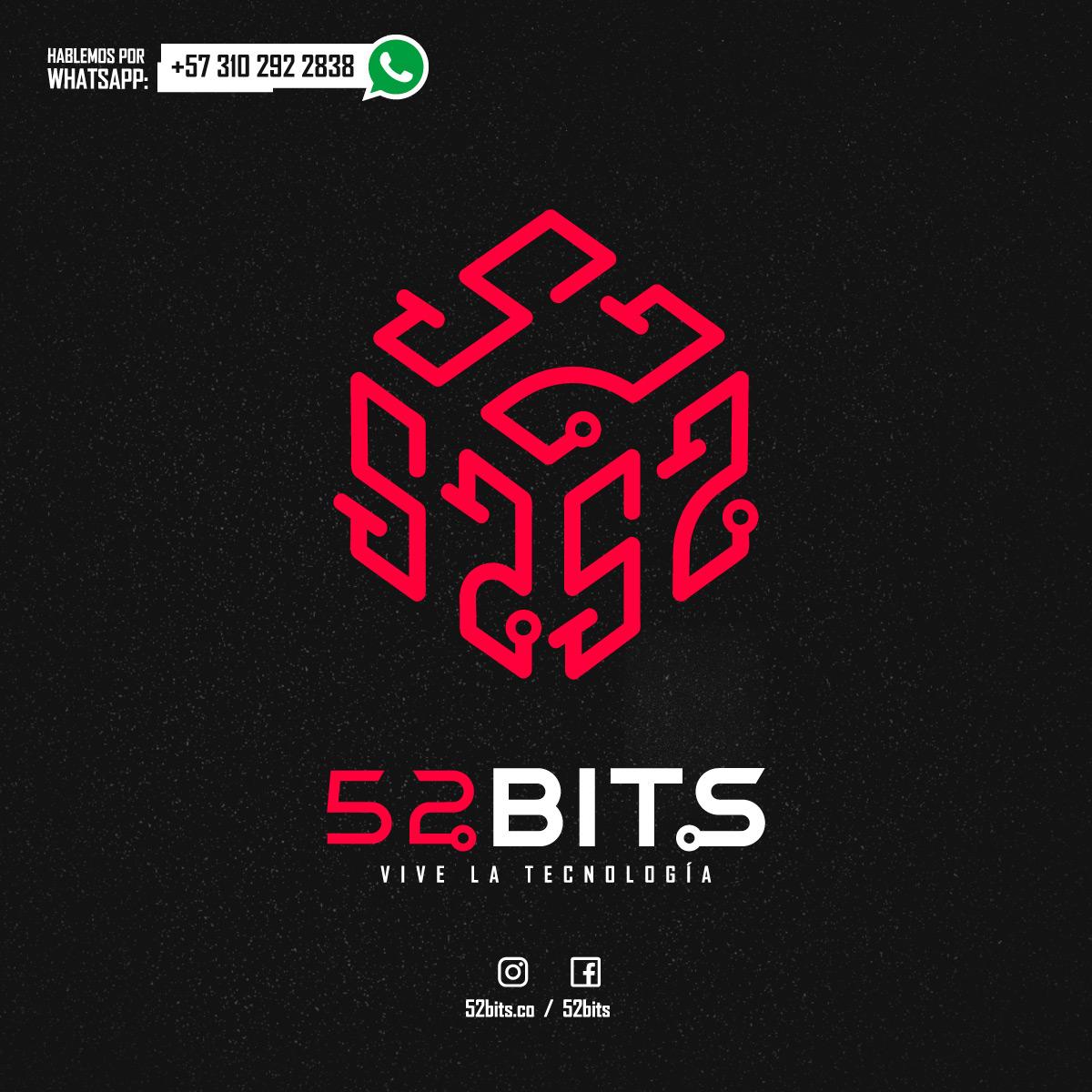 52bits